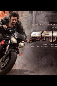 SAAHO(2019) Full HD Movie   South Action Movie